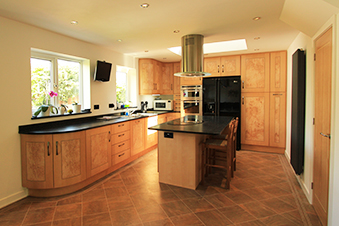 Thomson Hughs Kitchen
