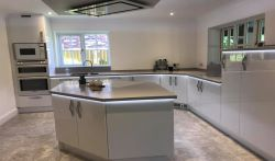 Ormishers Kitchens