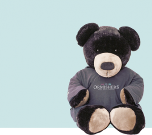 Ormishers Bear