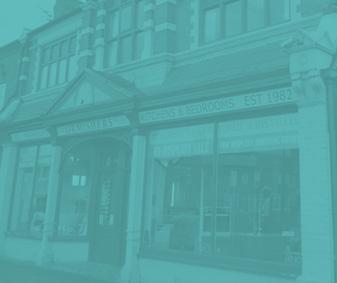 Ormishers Storefront