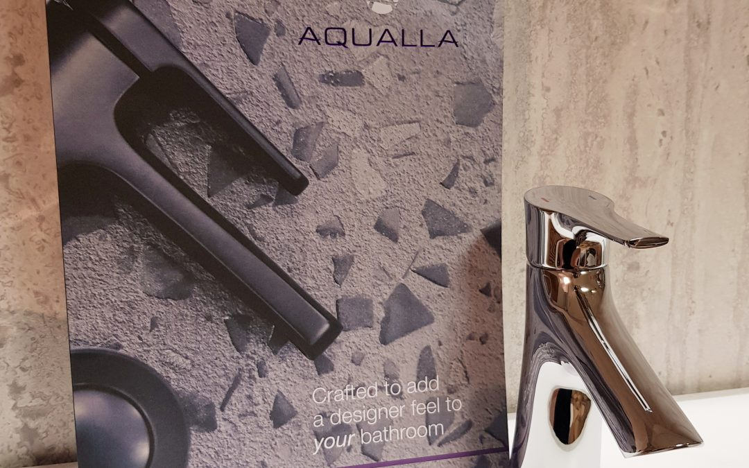 Aqualla Now On Display