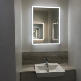 Holman Bathroom 1