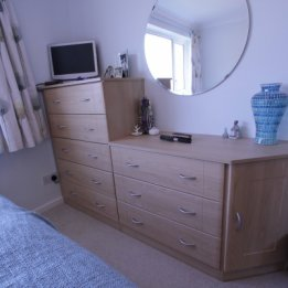 Terrell Bedroom