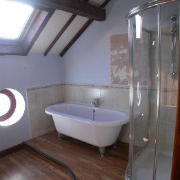 McLeish Bathroom