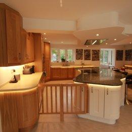 Fields Kitchen 2