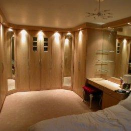 Bell Bedroom