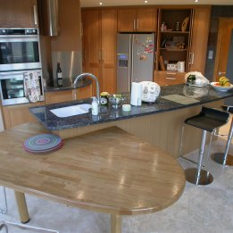 Handley Kitchen