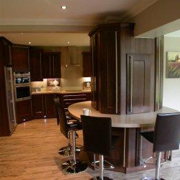 Howard Kitchen
