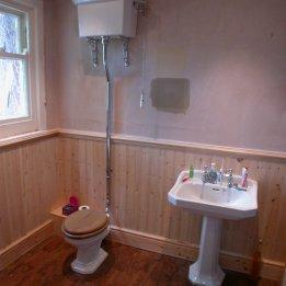 Morgan Bathroom