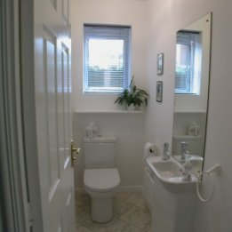 Murison Bathroom
