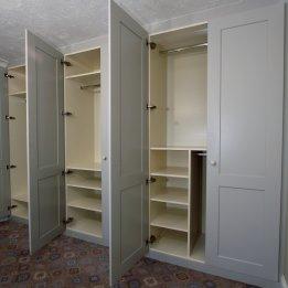 Martin Bedroom