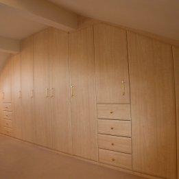 Archer Bedroom