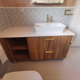 Moran Roberts Bathroom 6