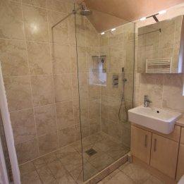 Birtwhistle Bathroom