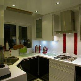 Dunn Kitchen
