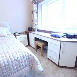 Corcoran Bedroom