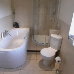 Hargrove Bathroom
