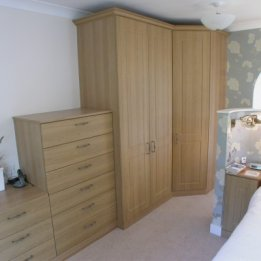 Pearce Bedroom